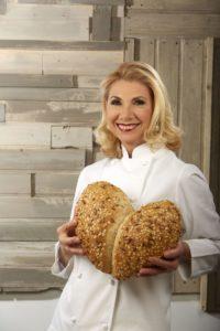 """""""Naturium"""" ospita Sara Papa: due giorni di corsi gratuiti sull'arte del pane"""