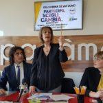 Soverato torna in Parlamento, Silvia Vono batte Piero Aiello e diventa senatrice