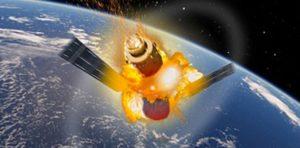 Rientro stazione spaziale cinese, la Calabria confermata tra i possibili scenari