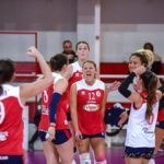 """Volley Soverato – Contro Caserta per i tre punti; Pizzasegola: """"Non possiamo sbagliare"""""""