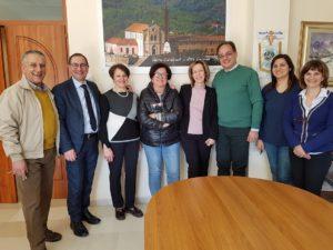 Chiaravalle Centrale, il plauso del sindaco alla neo senatrice Vono