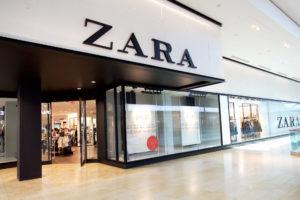 Ultim'ora: Negozi Zara – oltre 100 assunzioni in Italia