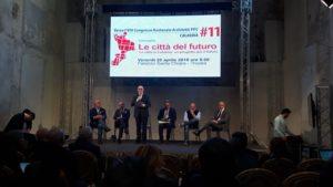 Congresso degli architetti della Calabria