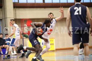 Basket Serie C silver – Playoff: Lamezia vs Soverato al meglio delle 5 gare