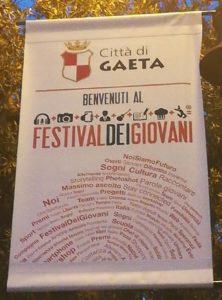 """I """"Millennial del Malafarina"""" tra i giovani del """"Festival dei Giovani"""" di Gaeta"""