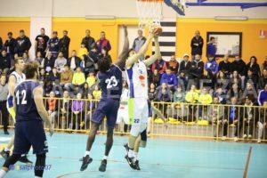 Basket – Semifinale playoff Gara 3: Soverato ospita Lamezia