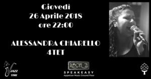Protagonista la musica soul al Jazz Club Room 21 di Soverato