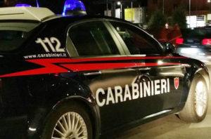 """Furti d'auto con """"cavallo di ritorno"""", quattro arresti"""