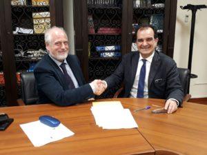 La Provincia di Catanzaro finanzierà quattro borse di studio per dottorandi e specializzandi dell'Ateneo Magna Graecia