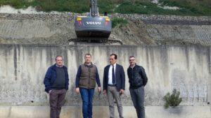 Iniziati i lavori di risanamento e completamento della Sp 89 tra i comuni di Girifalco e Maida