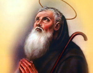 Lettera aperta a san Francesco di Paola
