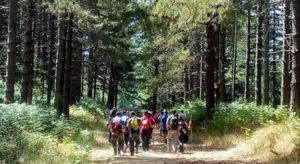 Kalabria Coast to Coast – Il sentiero escursionistico Soverato-Pizzo