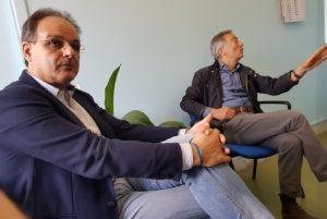 Chiaravalle, il sindaco: potenziare la pianta organica della Casa della Salute