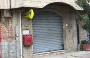 Tentata rapina all'ufficio postale di San Sostene Marina