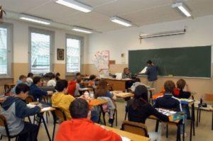 Approvato il calendario scolastico regionale 2018/2019
