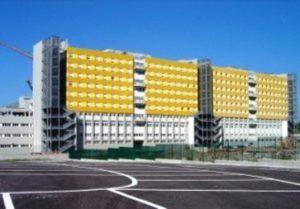 Università di Catanzaro e alloggi per studenti