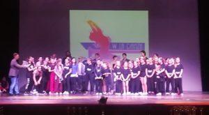 La soveratese Ater Ballet Studio di Danza sul podio al Teatro Orione
