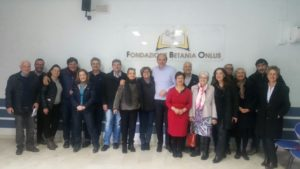 Secondo incontro tra il Forum del Terzo Settore di Catanzaro e Soverato ed il Centro Servizi al Volontariato
