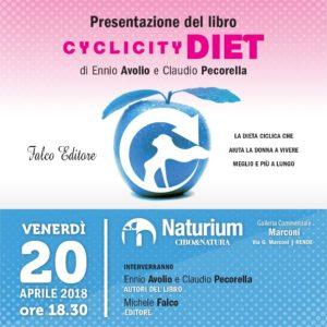 Naturium e la dieta ciclica, come aiutare le donne a vivere meglio