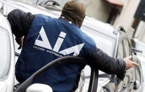 Sequestrati dalla Dia di Firenze beni per un milione e mezzo a imprenditore calabrese