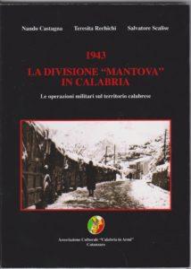 La guerra in Calabria nel 1943