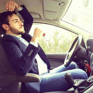 Michele Stingi, l'imprenditore 24enne alla conquista dei mercati mondiali