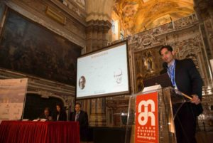 A Bruxelles il lavoro del dott. Antonio Soverina
