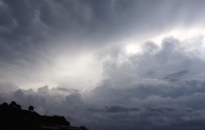Pasqua in Calabria tra vento, pioggia e tradizioni