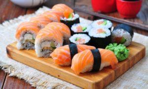 Montepaone, tutti i segreti del sushi: domani evento Naturium