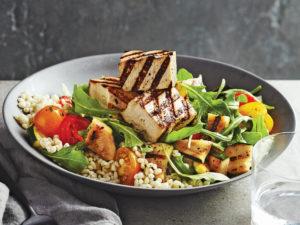 Settimana vegana Naturium, la biologa Vigliarolo relaziona sul buon cibo sano e naturale