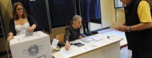 Osservazioni e proposte sui seggi elettorali