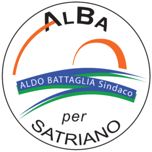 Alba per Satriano subito in campo per le elezioni del 10 Giugno