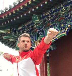 Kung Fu – Wushu | Il M° Massimo Scalzo si specializza ancora in Cina