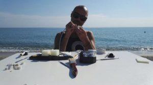 Alex Douglas Vista Mare, l'artista del futuro arriva dalla Calabria!
