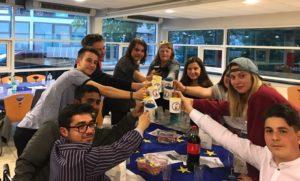 Proseguono le attività del team Erasmus+ dell'ITT G. Malafarina di Soverato