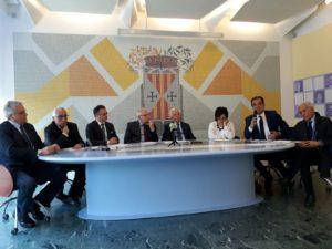 Enzo Bruno: la Calabria ha bisogno di una sanità con i conti a posto e di professionalità che garantiscano il diritto alla salute