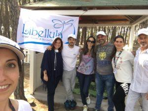 Libellula: l'associazione nata per portare benessere a 360 gradi