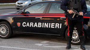 Controlli dei Carabinieri a Catanzaro, un arresto e tre positivi all'alcoltest