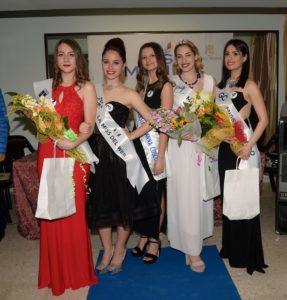 Venerdì 11 Maggio la finalissima provinciale di Miss Mondo Italia