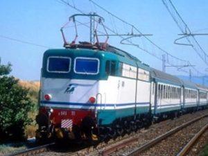 Ferrovia jonica, al via i lavori di elettrificazione