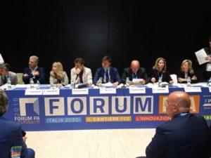 """Forum PA, Oliverio: """"Formeremo mille giovani con competenze digitali"""""""
