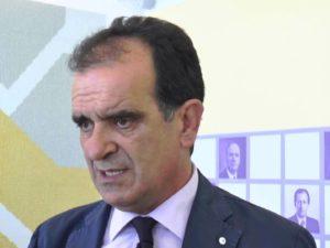 Il presidente della Provincia di Catanzaro, Enzo Bruno, querela LaCnews