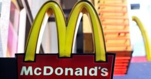 È di Catanzaro uno dei migliori franchisee McDonald's al mondo