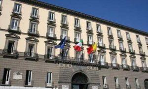 Comune di Napoli: concorso per 169 posti