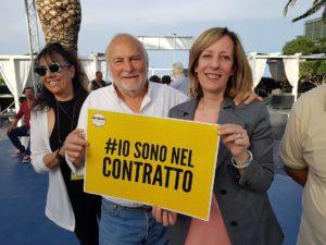 Soverato, Vono (M5S): è il momento di governare e di cambiare l'Italia