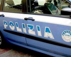 Catanzaro Lido – Blitz della polizia nell'area della stazione ferroviaria, nove fermi