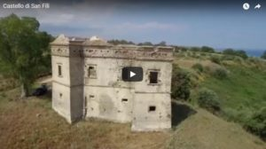 VIDEO | Il Castello di San Fili