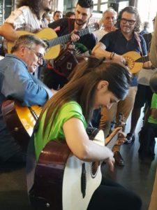 La Festa della Musica Sona in Treno
