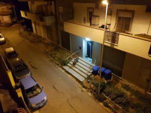FOTO NEWS | Emergenza cinghiali a Soverato Superiore
