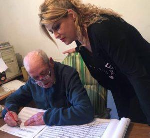 Borgia – Porta il nome del maestro Giuseppe Zaccone la nuova associazione musicale presentata nei giorni scorsi